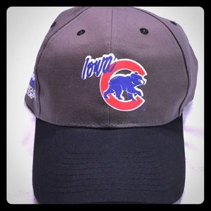Iowa Cubs Hat